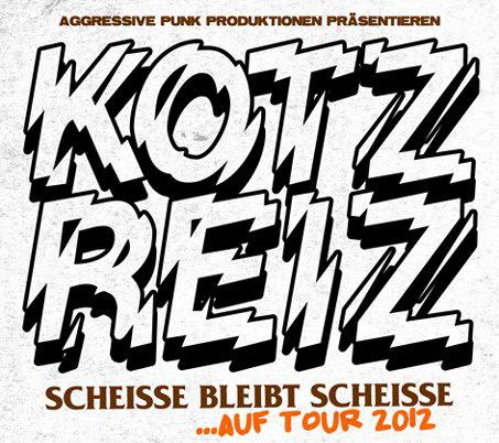 Speicher Husum – Kotzreiz & Wir – Die Band & Dead Shepherd