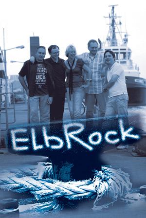 Elbrock kommen live in das Gardinger Lütt Matten