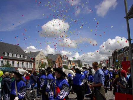 Bredstedter Kinderfest 2012 – Programm ?
