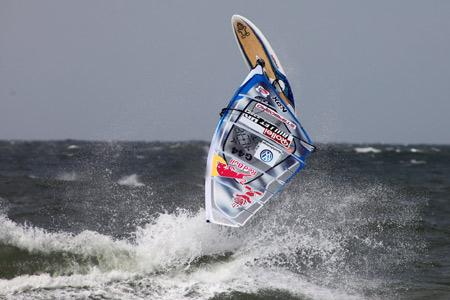 Westerland – Sylt – Rollei Bullet HD Summer Opening 2012 eröffnet die Windsurf-Saison
