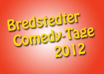 10 Jahre Comedy-Tage in Bredstedt