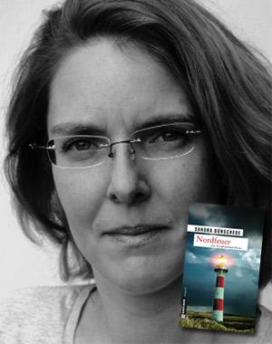 Lesung mit Sandra Dünschede am Int. Museumstag in Tetenbüll