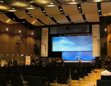 IMEX – Husum goes Frankfurt: Internationale Leitmesse für Geschäftsreisende