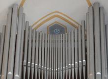 Rettet die Orgel in Kotzenbüll – Benefizkonzert am Pfingstmontag
