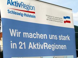 Fotos vom Regionaltag in Friedrichstadt