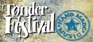 Tønder-Festival 2012 jetzt mit neuem großen Open Air Festivalplatz