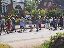 Das Programm zum Langenhorner Kinderfest