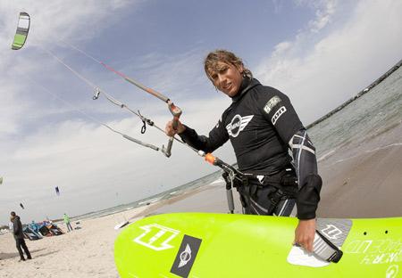 MINI Kitesurf Trophy – Die Kitesurf-Elite trifft sich in zwei Wochen auf Sylt