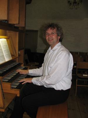 Orgelkonzerte in Friedrichstadt, Tönning und Bredstedt