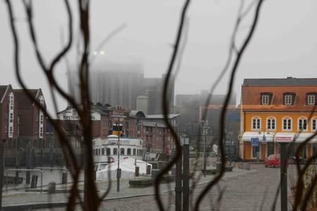 Fotoausstellung im Speicher – Husumer Hafenrundfahrt des Fotoclubs Blende13
