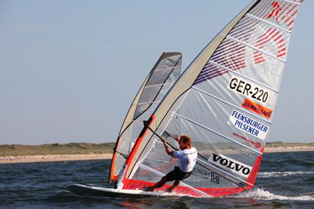 Countdown zur Deutschen Windsurfing Meisterschaft auf Sylt läuft