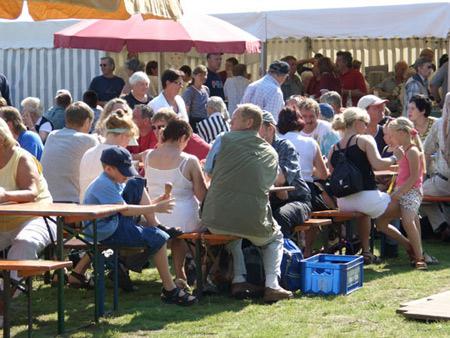 Langenhorner Sommerfest 2012