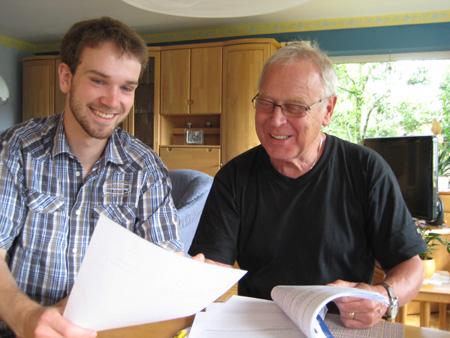 Langenhorn in Nordfriesland schöner planen – Die Semesterferien sinnvoll genutzt