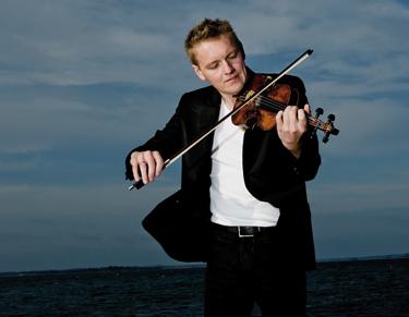 Workshop und Konzert – Harald Haugaards Fiddleschool