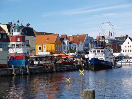 Husumer Hafentage 2012 – na klar!