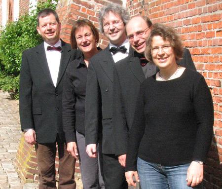 Tönning: Festlichen Kantaten von Johann Sebastian Bach in der St. Laurentiuskirche