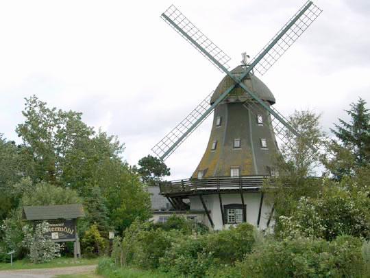 Online Einwohnerumfrage in Langenhorn (Nordfriesland)