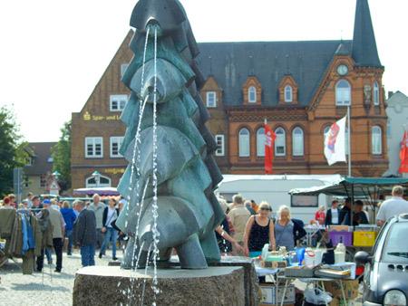 30.September: Verkaufsoffener Sonntag in Bredstedt und Husum
