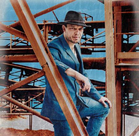 Der Blues kommt aus Dänemark: Thorbjørn Risager & Band im Speicher Husum