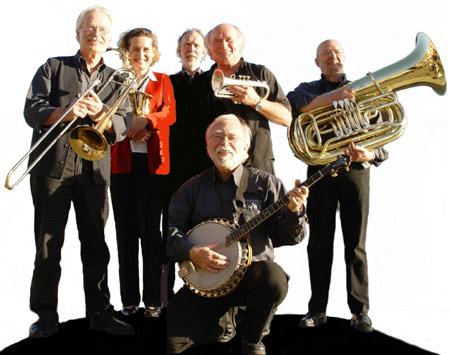 Speicher Husum feiert mit: 20 Jahre Stormtown Jazzcompany
