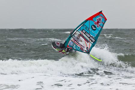 Windsurf World Cup Sylt – Weltmeisterin Iballa Moreno wird gefeiert