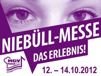 Die Niebüll-Messe 2012 mit vielen Attraktionen – Twingo zu gewinnen