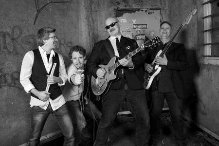 Auch 2013: Live-Musik im Lütt Matten Garding