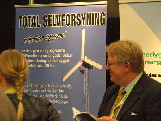New Energy Husum – Renewable Energy Career Days bringen Arbeitgeber und Arbeitnehmer zusammen