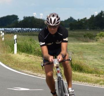 Triathlon 2013 in St. Peter-Ording, Pellworm und im Herrenkoog – jetzt anmelden
