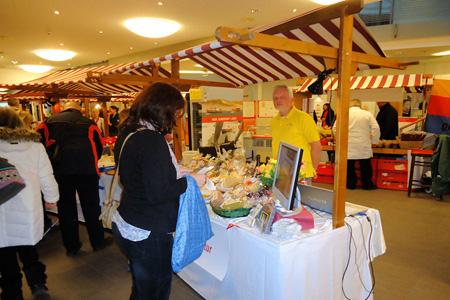 Sylt Gastro 2013 erfolgreich eröffnet – erste Fotos der Messe