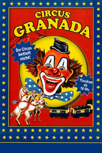Tärääh! Circus Granada kommt nach Husum