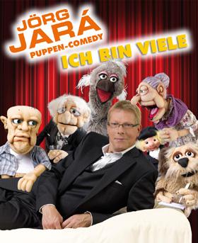 Die Comedy-Show – Jörg Jará in Niebüll