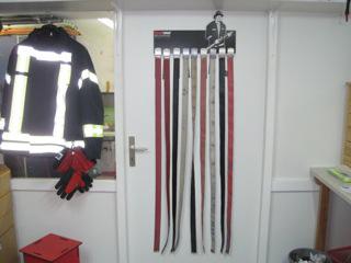 Martensen Feuerschutz in Bredstedt führt jetzt FEUERWEAR