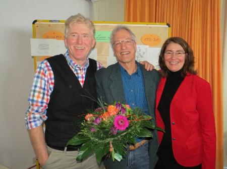Nationalpark Wattenmeer – Mister Seehund geht in den Ruhestand