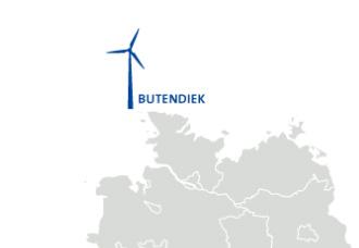 Offshore-Windpark Butendiek jetzt gesichert – Siemens liefert 80 Turbinen