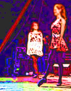 Irisch gesteppt im NCC Husum – NIGHT OF THE DANCE
