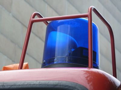 St. Peter-Ording: Regionalbahn rammt LKW – keine Verletzten