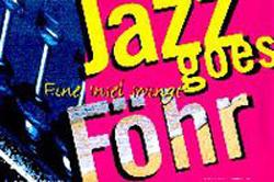 Auch 2013 – Jazz goes Föhr mit Spitzenbands