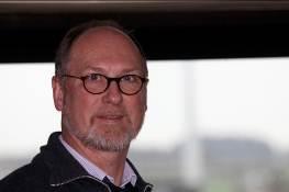 Kapitän ohne Schiff: Carl Ahrens leitet die Hafenbehörde und Seemannsämter im Land