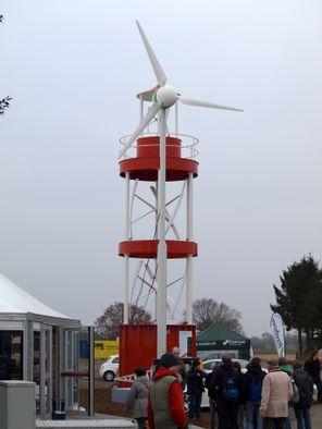 New Energy Husum – Wege zur Selbstversorgung mit erneuerbaren Energien