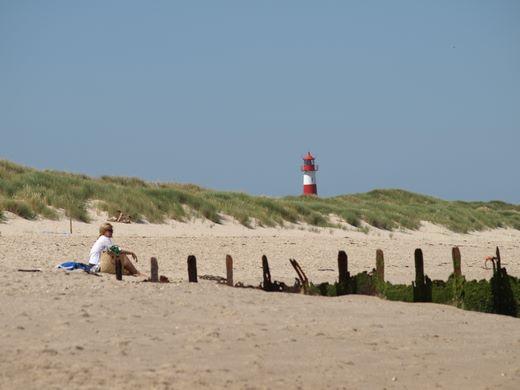 Tonnenweise Sand für Sylt – umfangreicher Auftrag zur Sandvorspülung