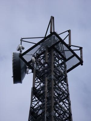 UMTS nun auch in Langenhorn – Nordfriesland