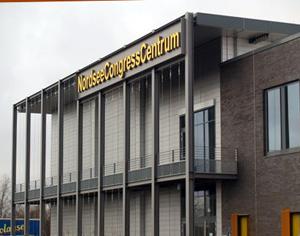 Experten aus Deutschland und Dänemark beim Energiespeicherforum zur New Energy Husum