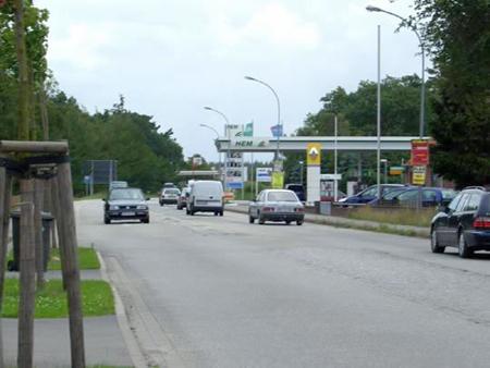 Ausbau der Bundesstraße B 5 in Nordfriesland wird immer weiter rausgeschoben