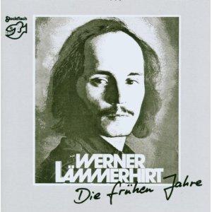 Legende im Speicher Husum: Werner Lämmerhirt