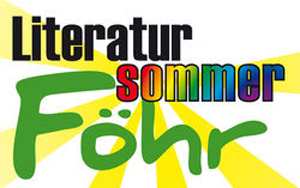 Insel Föhr literarisch – Der Föhrer Literatursommer 2013