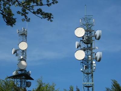 Flitzer in Högel – Dank LTE nun noch schneller durchs Internet