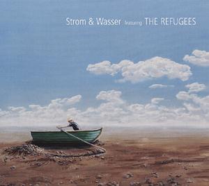 Abgesagt! Heinz Ratz – Strom & Wasser feat. The Refugees im Speicher