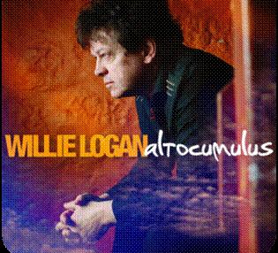 WILLIE LOGAN im Frühlings Café – Joldelund