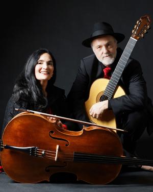 O'Carolan's Concerto im Haus des Gastes in Nebel auf der Insel Amrum